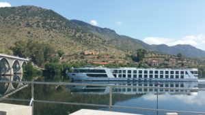 River Cruise - HSEP Audits & Trainings (Portugal)