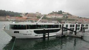 River Cruise - HSEP Audit & Trainings (Portugal)
