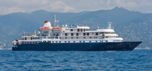 Expedition Cruise Ship - Technical Management & Procurement (Worldwide)